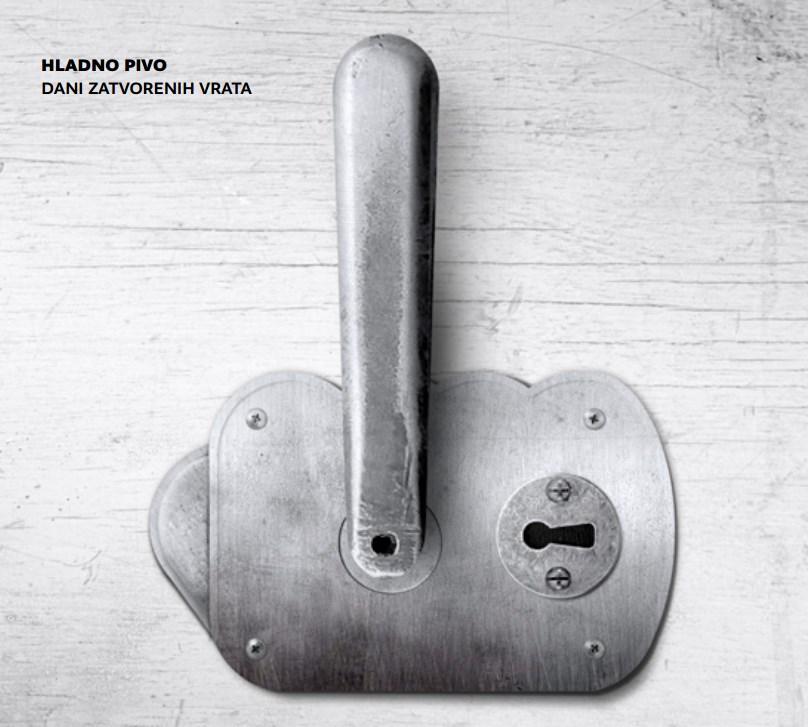 CD - Dani zatvorenih vrata